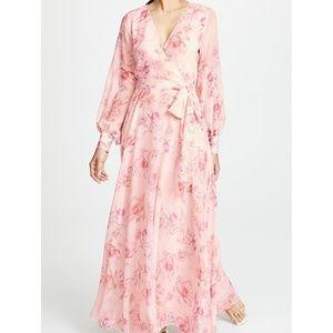 Yumi Kim Giselle Maxi Dress Lovers Dream $258